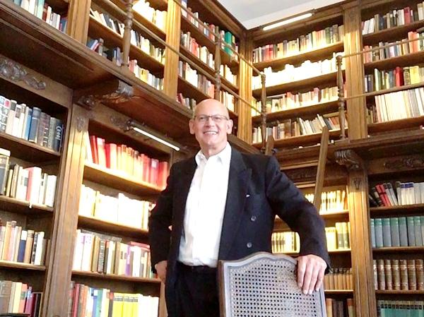 Wir sammeln Sammlungen – treten Sie ein in unser Palais in Mülheim!