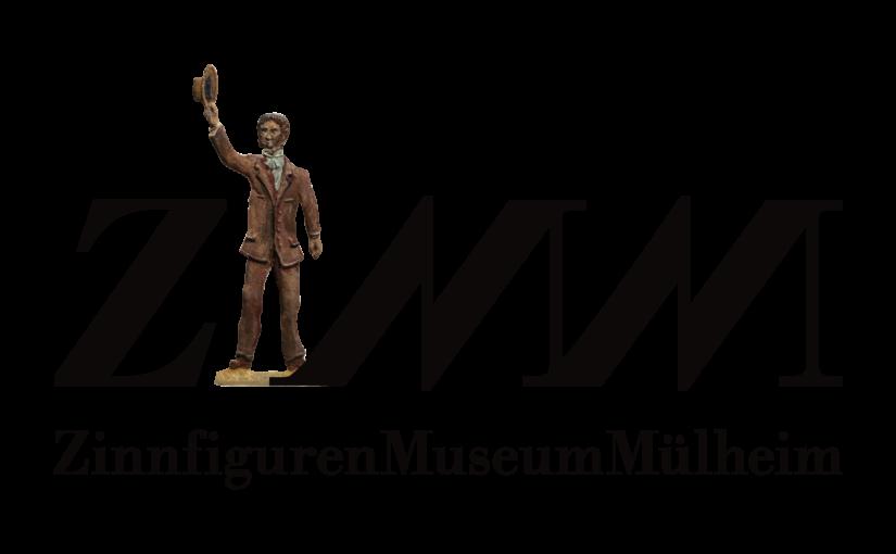 """Wir sammeln und zeigen Sammlungen – treten Sie ein in unser Palais in Mülheim an der Ruhr: """"Kulturmuseum KuMuMü"""" und """"ZIMM – ZinnfigurenMuseumMülheim"""""""